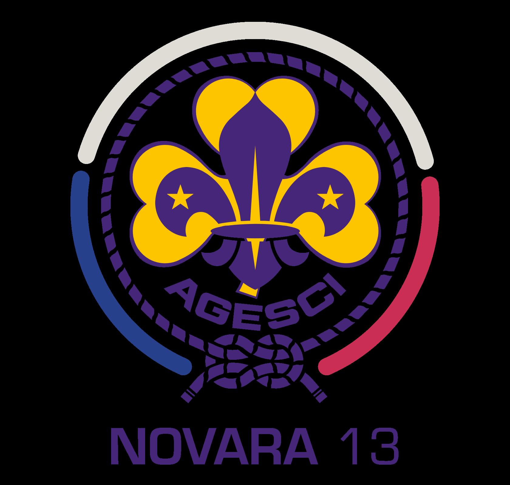 Gruppo Scout AGESCI Novara 13
